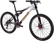 For Sale :  2011 Cannondale Scalpel Carbon Team