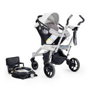 WTS: Orbit Baby G2 Stroller & Segway x2