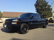 2003 Chevrolet 2003 - Chevrolet Silverado 1500