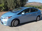 2012 TOYOTA 2012 - Toyota Prius