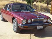 Jaguar 1985 Jaguar XJ6 SERIES III LONG BODY