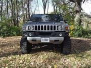 2008 Hummer 6.2L 6199CC 378