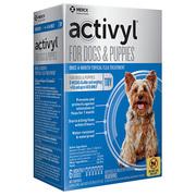 Super SUMMER Sale 5 to 7% Discount - Buy Activyl for Dogs ( Best flea