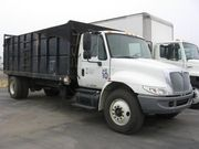 2005 International 4300 Garbage Trucks 208 For Sale